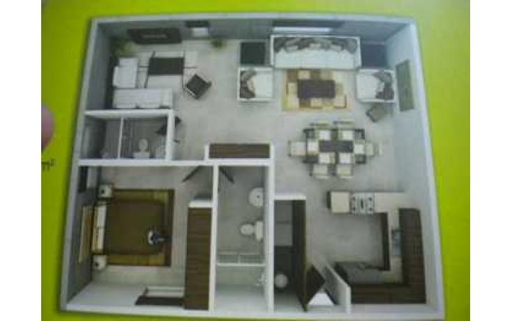 Foto de departamento en venta en 20de, residencial raúl rangel frías, monterrey, nuevo león, 433095 no 01