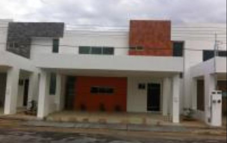 Foto de casa en venta en 21 1, jardines del norte, mérida, yucatán, 510769 no 02