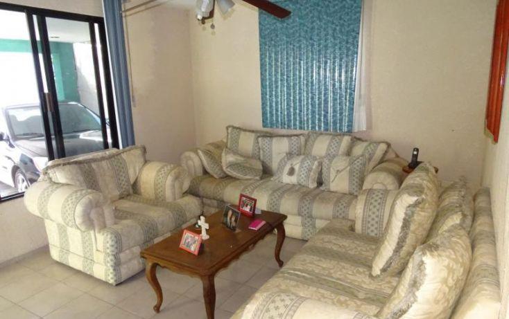 Foto de casa en venta en 21 121, méxico, mérida, yucatán, 1649874 no 04