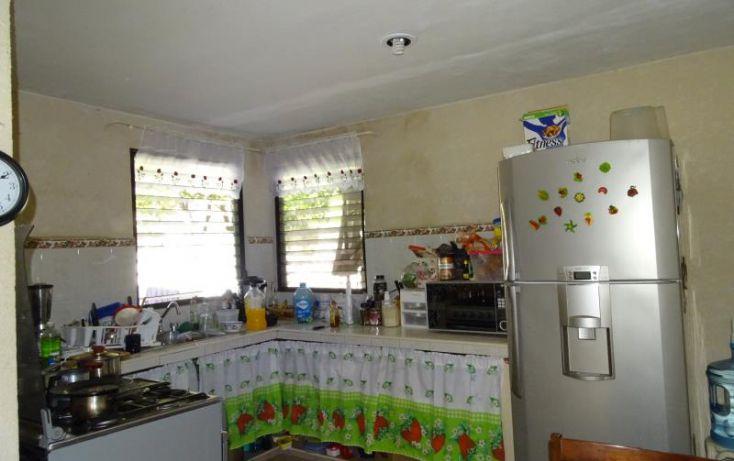 Foto de casa en venta en 21 121, méxico, mérida, yucatán, 1649874 no 06