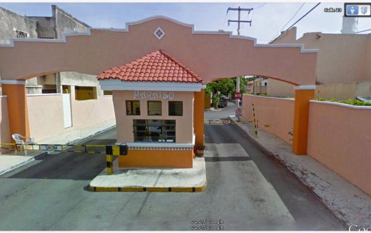Foto de casa en venta en 21 121, méxico, mérida, yucatán, 1649874 no 20