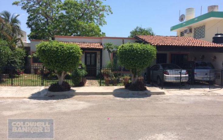 Foto de casa en venta en 21 a, jardines de mérida, mérida, yucatán, 1791089 no 01