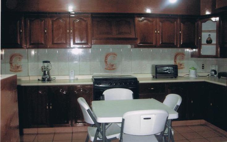 Foto de casa en venta en  21, central, zapotlán el grande, jalisco, 1783642 No. 08