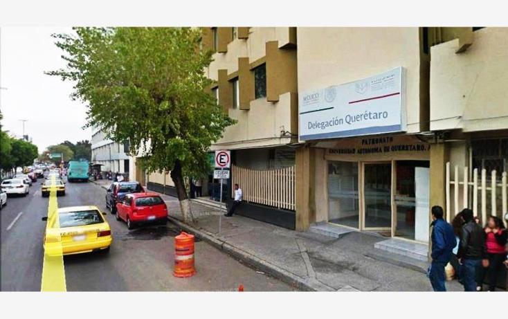 Foto de oficina en renta en  21, centro sct querétaro, querétaro, querétaro, 972257 No. 01