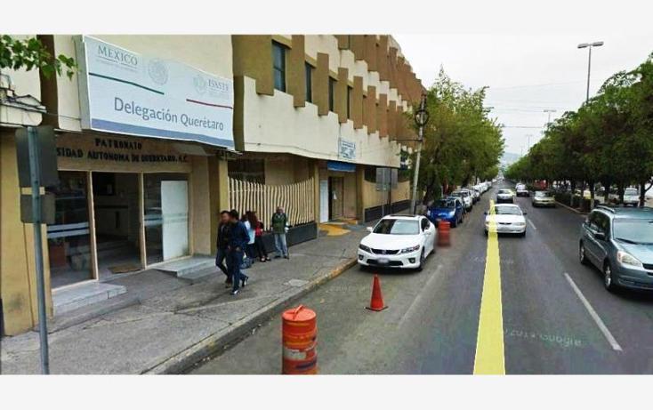 Foto de oficina en renta en  21, centro sct querétaro, querétaro, querétaro, 972257 No. 02