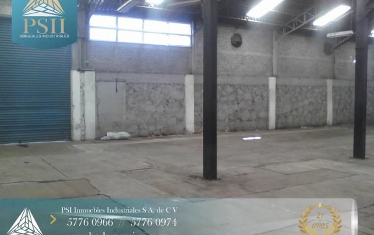 Foto de nave industrial en renta en  21, cerro gordo, ecatepec de morelos, méxico, 779249 No. 05