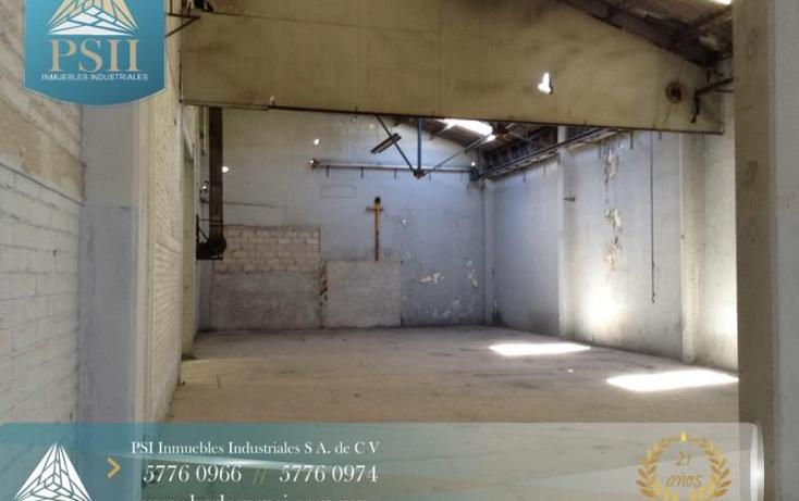 Foto de nave industrial en renta en industrias 21, cerro gordo, ecatepec de morelos, méxico, 779249 No. 06