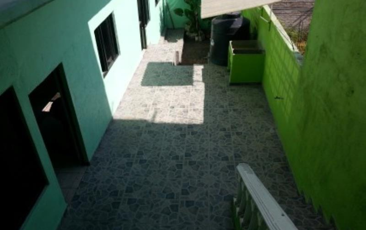 Foto de casa en venta en  21, chalma de guadalupe, gustavo a. madero, distrito federal, 1849704 No. 01