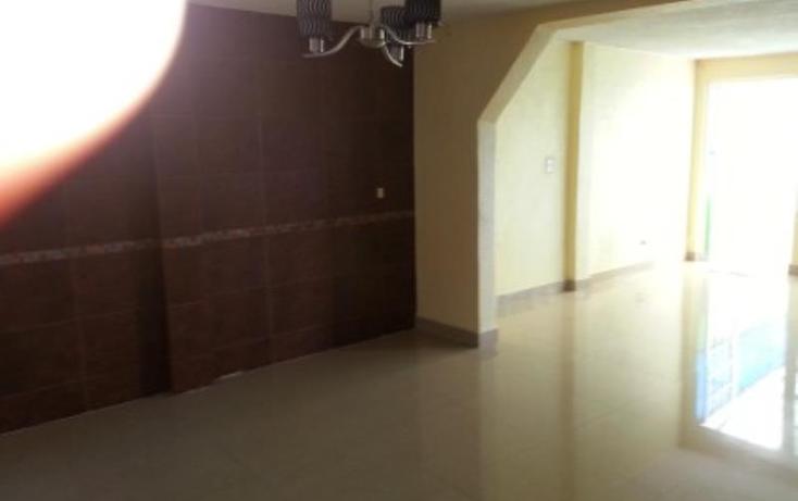 Foto de casa en venta en  21, chalma de guadalupe, gustavo a. madero, distrito federal, 1849704 No. 03