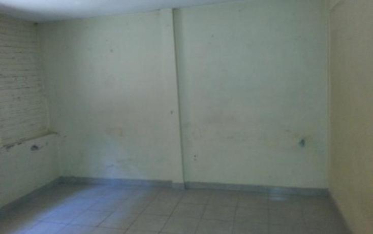 Foto de casa en venta en  21, chalma de guadalupe, gustavo a. madero, distrito federal, 1849704 No. 04