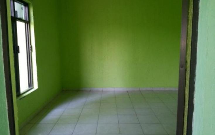 Foto de casa en venta en  21, chalma de guadalupe, gustavo a. madero, distrito federal, 1849704 No. 05