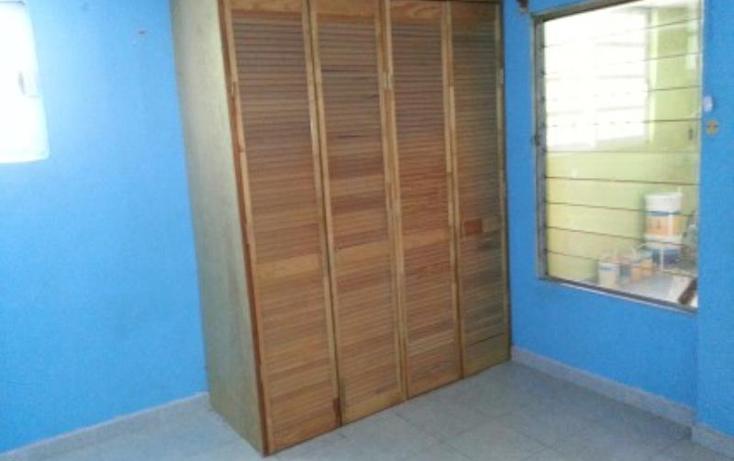 Foto de casa en venta en  21, chalma de guadalupe, gustavo a. madero, distrito federal, 1849704 No. 07