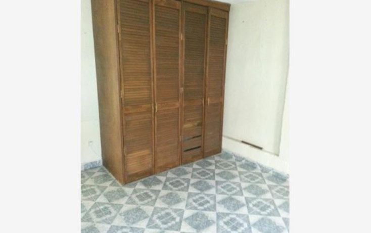 Foto de casa en venta en  21, chalma de guadalupe, gustavo a. madero, distrito federal, 1849704 No. 08