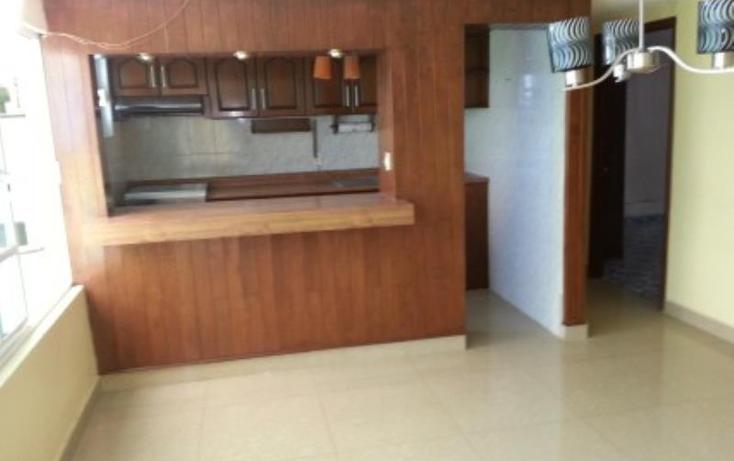 Foto de casa en venta en  21, chalma de guadalupe, gustavo a. madero, distrito federal, 1849704 No. 09