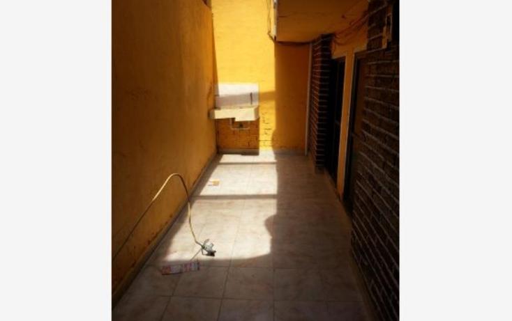 Foto de casa en venta en  21, chalma de guadalupe, gustavo a. madero, distrito federal, 1849704 No. 11