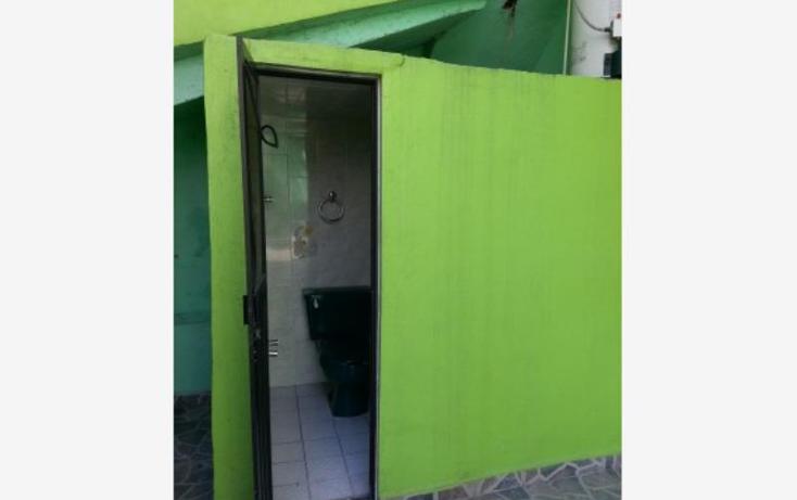Foto de casa en venta en  21, chalma de guadalupe, gustavo a. madero, distrito federal, 1849704 No. 13