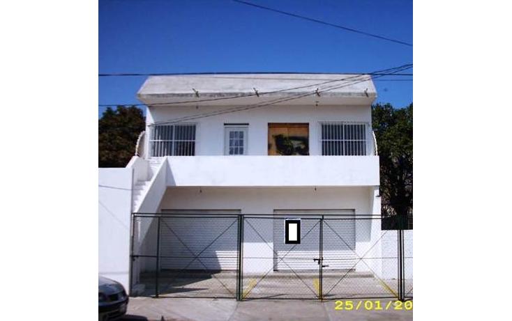 Foto de local en venta en  , 21 de abril, veracruz, veracruz de ignacio de la llave, 1110325 No. 01