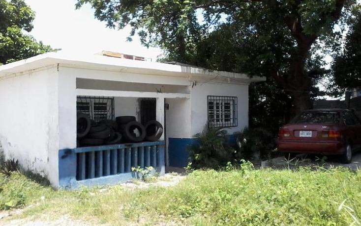 Foto de terreno habitacional en renta en  , 21 de abril, veracruz, veracruz de ignacio de la llave, 534832 No. 02