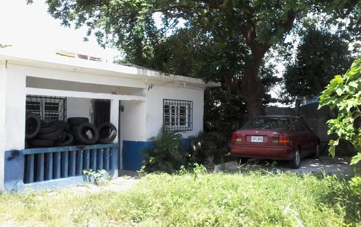 Foto de terreno habitacional en renta en  , 21 de abril, veracruz, veracruz de ignacio de la llave, 534832 No. 03