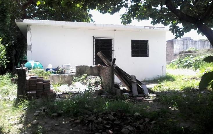 Foto de terreno habitacional en renta en  , 21 de abril, veracruz, veracruz de ignacio de la llave, 534832 No. 09
