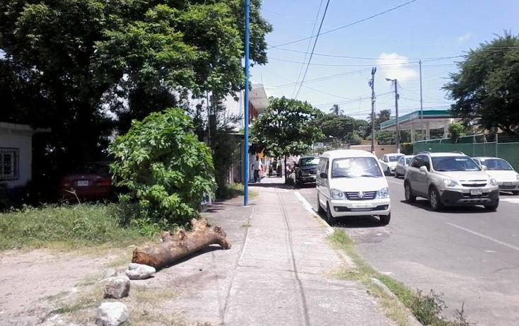 Foto de terreno habitacional en renta en  , 21 de abril, veracruz, veracruz de ignacio de la llave, 534832 No. 11