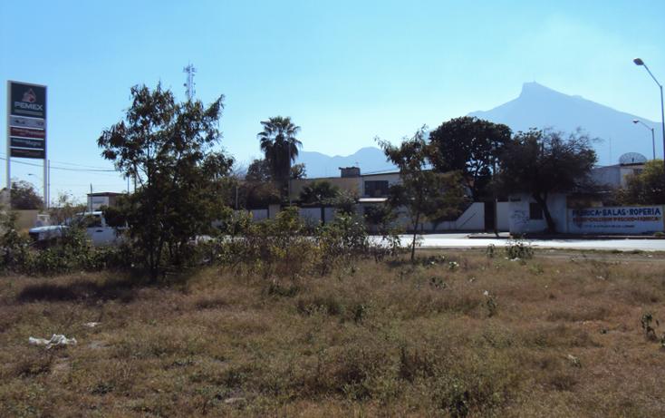 Foto de terreno comercial en renta en  , 21 de enero, guadalupe, nuevo le?n, 1054991 No. 04
