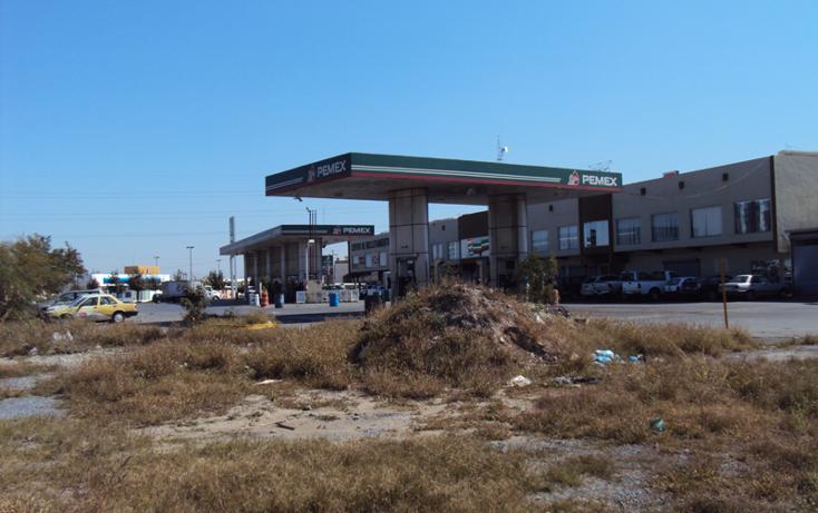 Foto de terreno comercial en renta en  , 21 de enero, guadalupe, nuevo le?n, 1054991 No. 07