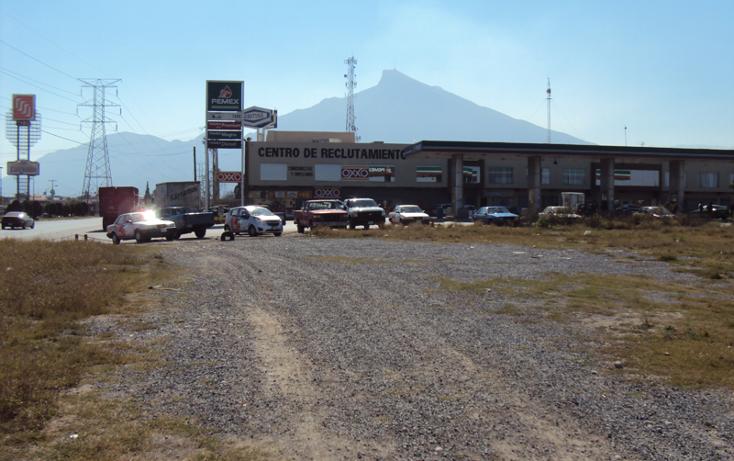 Foto de terreno comercial en renta en  , 21 de enero, guadalupe, nuevo le?n, 1054991 No. 10