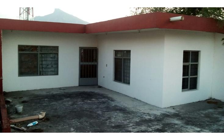 Foto de casa en venta en  , 21 de enero, guadalupe, nuevo león, 1420319 No. 03
