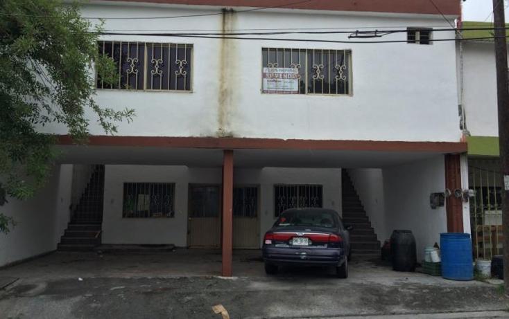 Foto de casa en venta en  , 21 de enero, guadalupe, nuevo león, 1650096 No. 01
