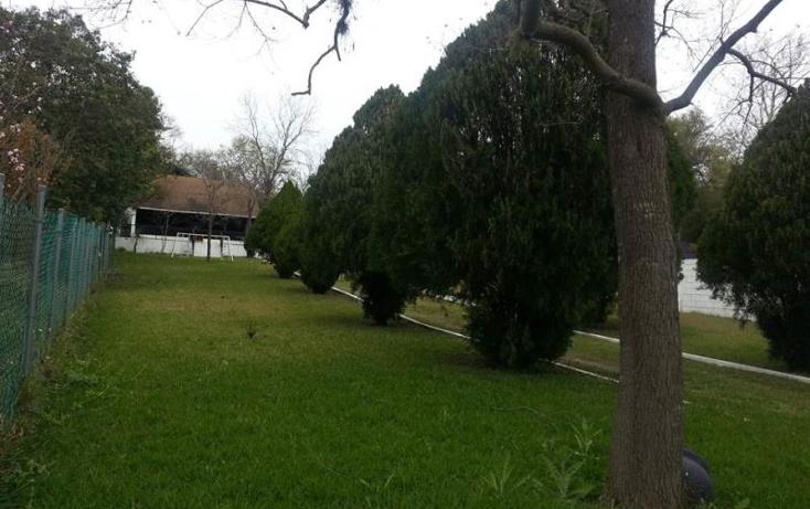 Foto de rancho en venta en 21 de marzo 11, el cercado centro, santiago, nuevo le?n, 2032928 No. 05