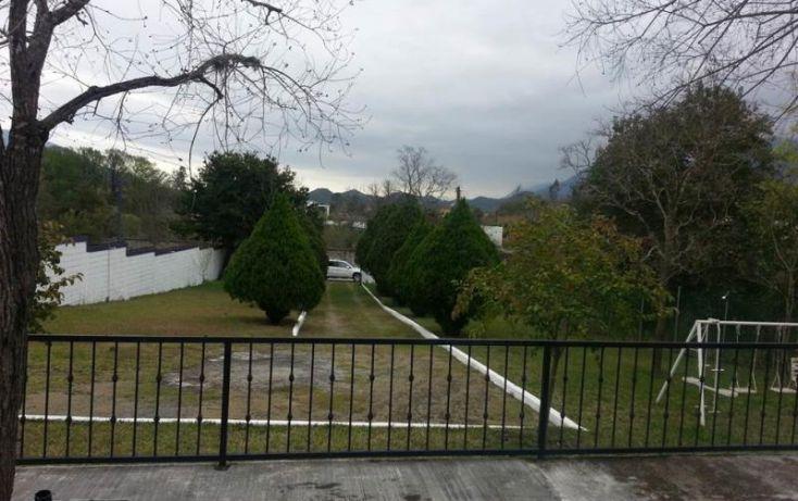 Foto de rancho en venta en 21 de marzo 11, el cercado centro, santiago, nuevo león, 2032928 no 08