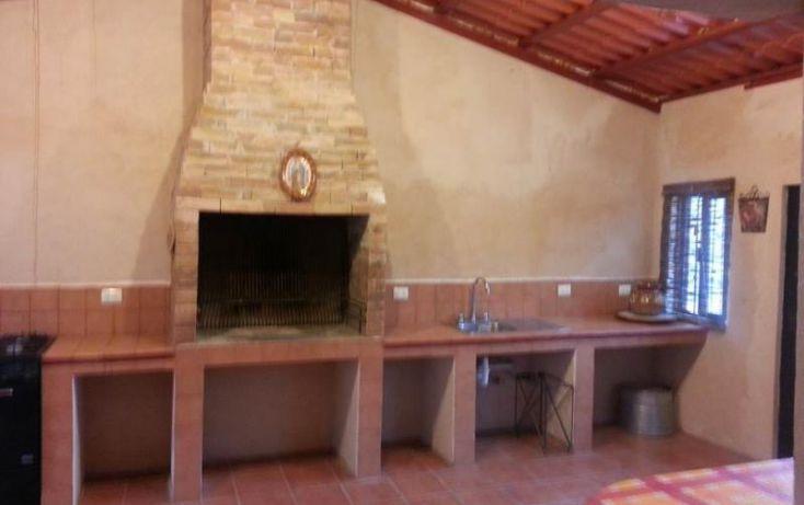 Foto de rancho en venta en 21 de marzo 11, el cercado centro, santiago, nuevo león, 2032928 no 10