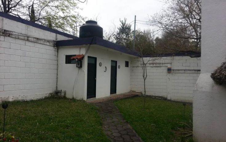 Foto de rancho en venta en 21 de marzo 11, el cercado centro, santiago, nuevo león, 2032928 no 12