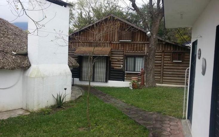 Foto de rancho en venta en 21 de marzo 11, el cercado centro, santiago, nuevo le?n, 2032928 No. 13