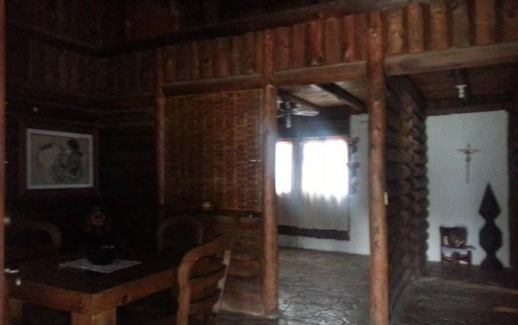 Foto de rancho en venta en 21 de marzo 11, el cercado centro, santiago, nuevo le?n, 2032928 No. 14