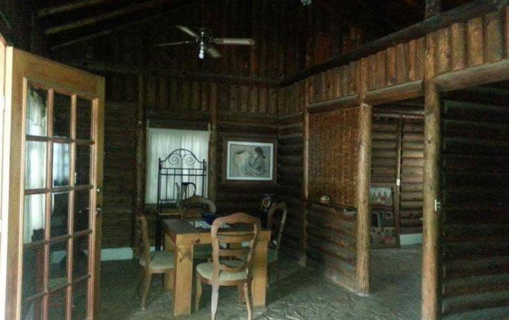 Foto de rancho en venta en 21 de marzo 11, el cercado centro, santiago, nuevo león, 2032928 no 15