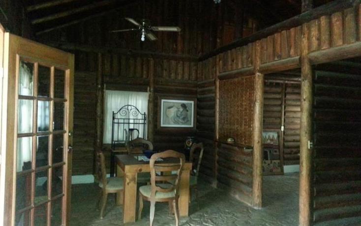 Foto de rancho en venta en 21 de marzo 11, el cercado centro, santiago, nuevo le?n, 2032928 No. 15