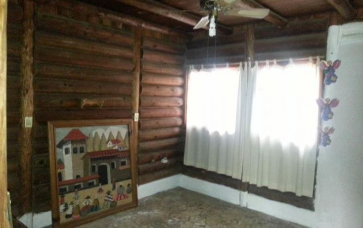 Foto de rancho en venta en 21 de marzo 11, el cercado centro, santiago, nuevo león, 2032928 no 16
