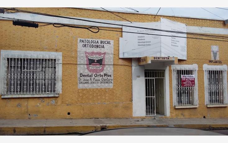 Foto de edificio en venta en 21 de marzo 1127, centro, mazatl?n, sinaloa, 1606914 No. 02