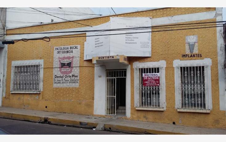 Foto de edificio en venta en 21 de marzo 1127, centro, mazatl?n, sinaloa, 1606914 No. 03