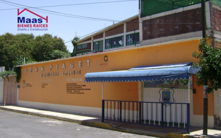 Foto de edificio en venta en, 21 de marzo, chalco, estado de méxico, 1779790 no 01