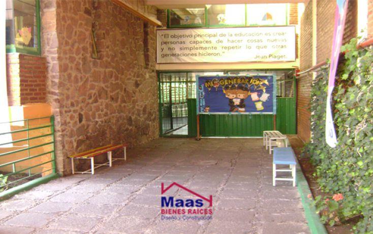 Foto de edificio en venta en, 21 de marzo, chalco, estado de méxico, 1779790 no 03