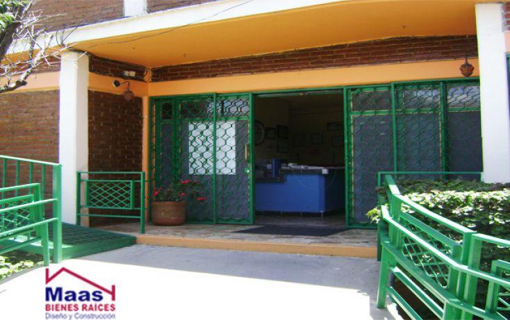 Foto de edificio en venta en, 21 de marzo, chalco, estado de méxico, 1779790 no 04