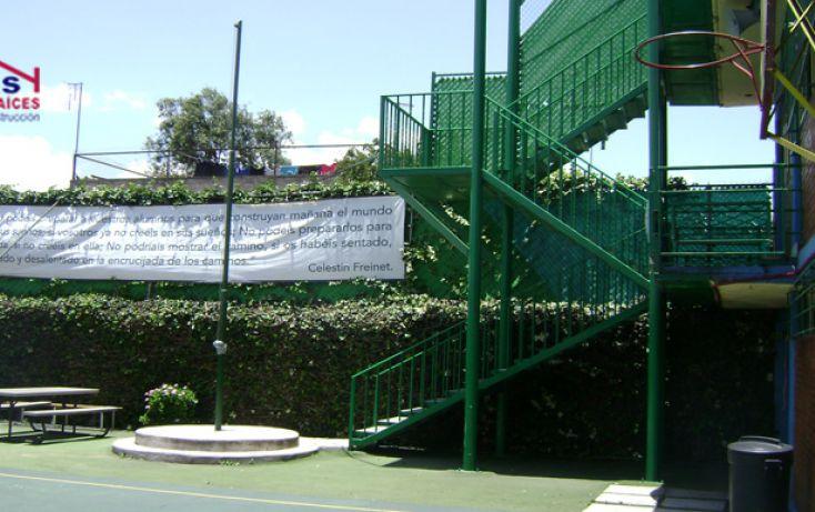 Foto de edificio en venta en, 21 de marzo, chalco, estado de méxico, 1779790 no 06