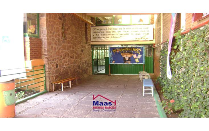 Foto de edificio en venta en  , 21 de marzo, chalco, méxico, 1779790 No. 03