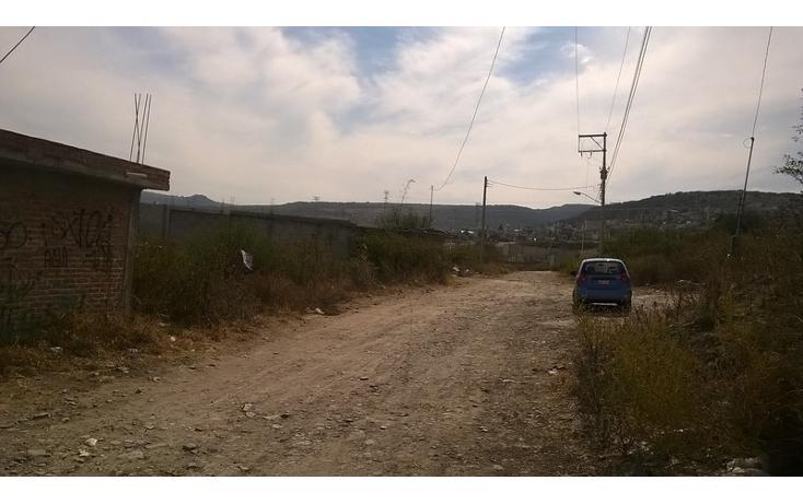 Foto de terreno habitacional en venta en  , 21 de marzo, corregidora, querétaro, 1561731 No. 02
