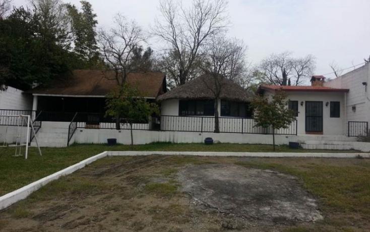 Foto de rancho en venta en 21 de marzo, melchor ocampo, santiago, nuevo león, 813355 no 03