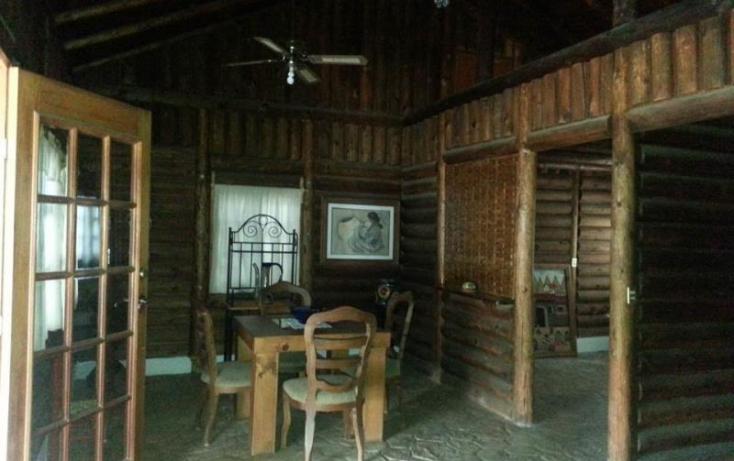 Foto de rancho en venta en 21 de marzo, melchor ocampo, santiago, nuevo león, 813355 no 05