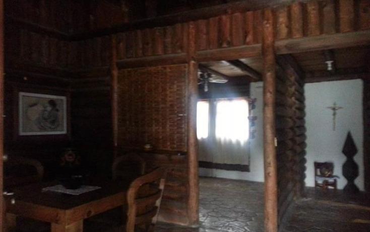 Foto de rancho en venta en 21 de marzo, melchor ocampo, santiago, nuevo león, 813355 no 06